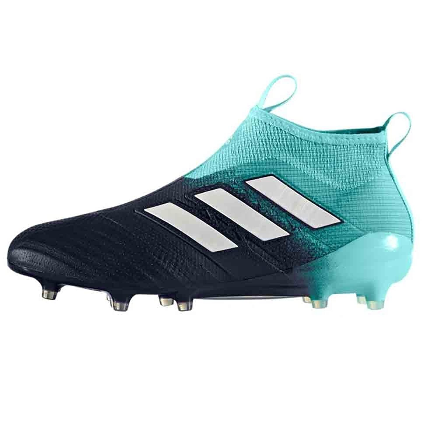 Adidas ACE 17+ PURECONTROL Firm Ground Cleats B0742M4S3D 9 D(M) US