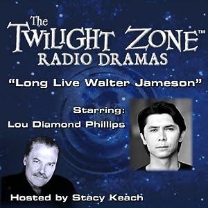 Long Live Walter Jameson Radio/TV Program