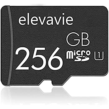 Amazon.com: Elevavie - Tarjeta de memoria Ultra Micro SD de ...