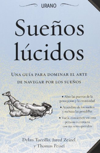 Suenos lucidos Spanish Edition by Dylan Tuccillo 2014-04-30 ...