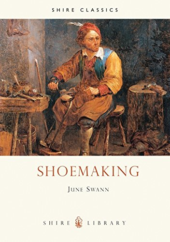 Shoemaking (Shire Library)