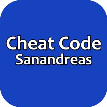Amazon com: Cheat Code for GTA Sanandreas: Appstore for Android
