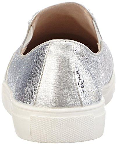 Nat-2 Mighty - Zapatos para mujer Plateado