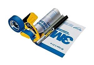 3M Pre-Assembled Masking Film & Tape Kit 1Ea (M3000-PAK-SC)