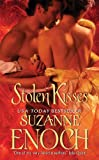 Stolen Kisses by Suzanne Enoch front cover