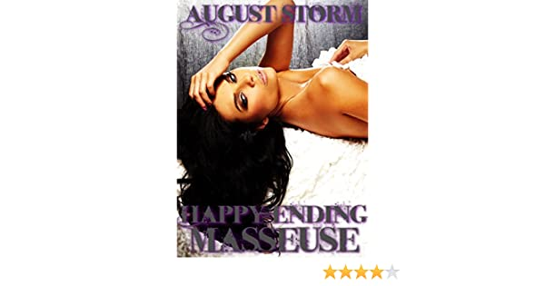 Happy Ending Masseuse (Daddy's Girl 100 Kindle Unlimited Erotic Tales)