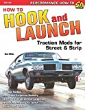 img - for How to Hook & Launch: Traction Mods for Street & Strip (Performance How to) book / textbook / text book