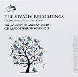 The Vivaldi Recordings (20 CD Sey)