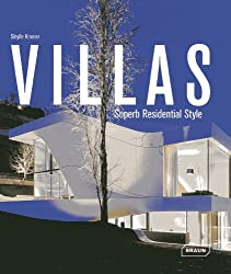Villas: Superb Residential Style