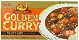curry sauce - S&B Golden Curry Sauce Mix, Mild, 8.4-Ounce (Pack of 5)