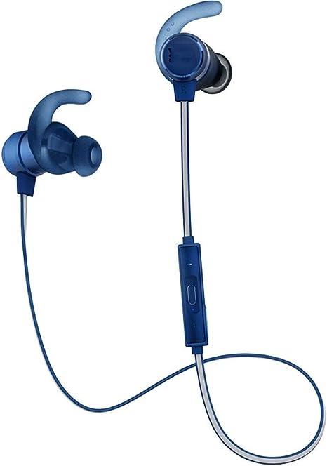 HUOQILIN Wireless Bluetooth Headset Sport Hals Binaurale Ohr