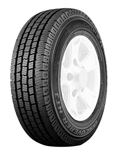 COOPER Tires Discoverer HT3 All-Season Radial Tire - LT23...