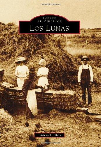 Los Lunas (Images of America)