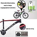 Hyuhome-Biciclette-elettriche-per-Adulto-in-Lega-di-magnesio-Ebikes-Biciclette-all-Terrain-26-36V-350W-13Ah-Rimovibile-agli-ioni-di-Litio-Montagna-Bici-per-la-Mens