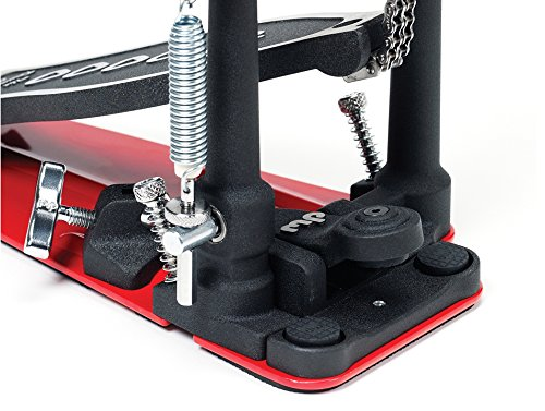 DWCP5002TD4 Turbo Double Bass Pedal Drum Workshop Inc
