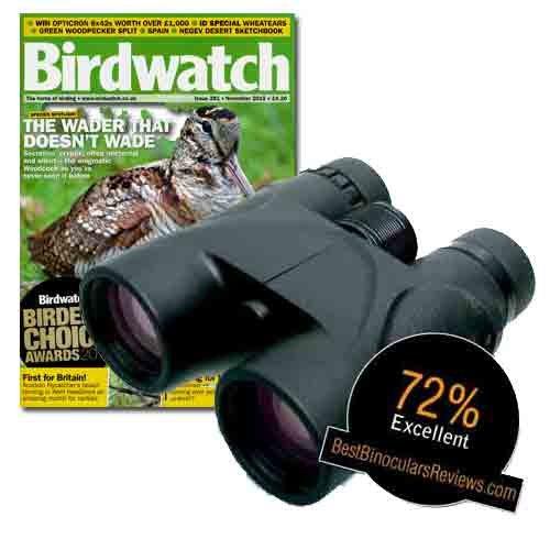 Tom Lock Series 2 8x42 Waterproof Binocular