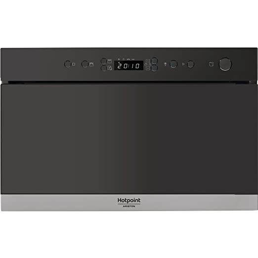 Hotpoint MN 713 IX HA Integrado - Microondas (Integrado ...