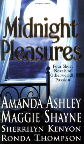 Midnight Pleasures by St. Martin's Paperbacks