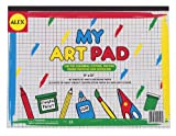 Best ALEX Toys Books For A 3 Year Olds - ALEX Toys Artist Studio My Art Pad Review