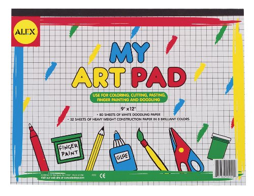 ALEX Toys Artist Studio Art product image