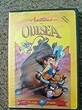 Aventuras en Odisea: Un viaje al oeste