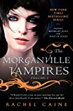 The Morganville Vampires, Vol. 2 (Midnight Alley / Feast of Fools)