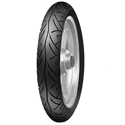 Amazon.com: 110/70-17 (54H) Pirelli Sport Demon Front ...