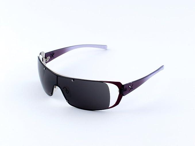 Gafas de sol para mujer EXTE violeta: Amazon.es: Ropa y ...