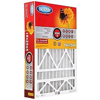 16x 25x 1 Aqua-Flo Cut to Fit AC Furnace Preimum Washable Reusable Air Filter Aqua-Flo Industries