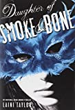 download ebook daughter of smoke & bone (daughter of smoke and bone) pdf epub