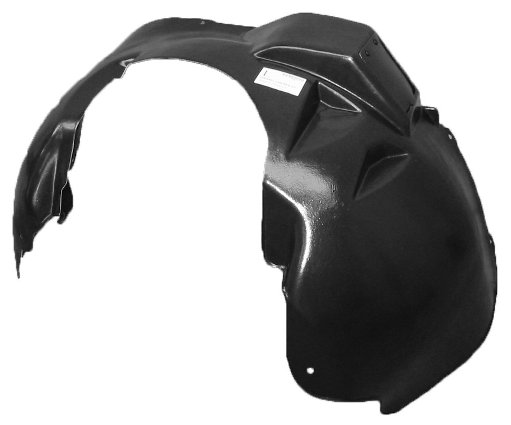 IPCW FL-AM1201I2 Front Right Hand//Passenger Side OE Replacement Fender Liner