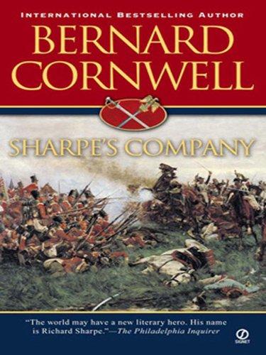 sharpes siege - 8
