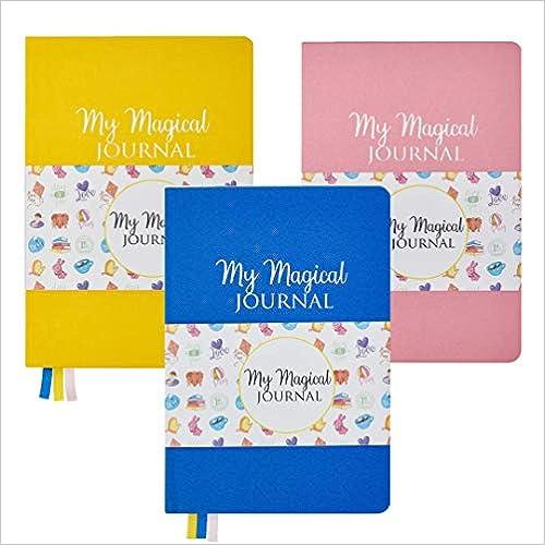 Tagebuch für Kinder zwischen Kindern im Alter von 5–12 Jahren hilft Kindern zu entdecken wie man Hindernisse überwindet und ihr erstaunliches Potenzial entfalten. wer sie sind