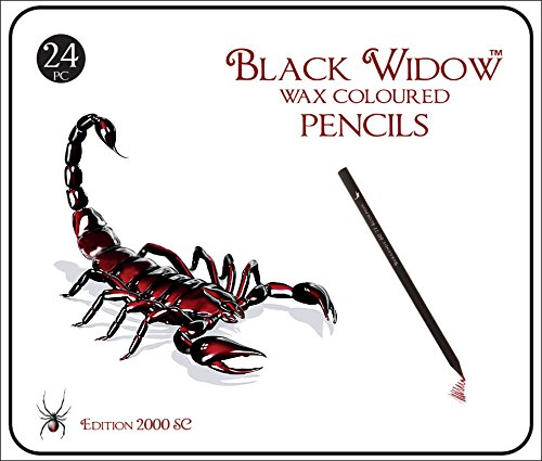 Coloured Pencil Set - 7