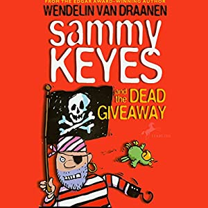 Sammy Keyes and the Dead Giveaway Audiobook