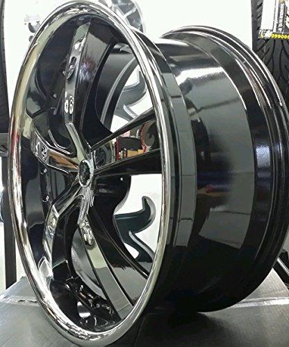 "14 Inch Tires >> 20"" INCH MANIA LUXURY ALLOY WHEELS RIMS & TIRE PACKAGE WILL FIT MBZ AUDI VW BMW KIA HONDA ACURA ..."