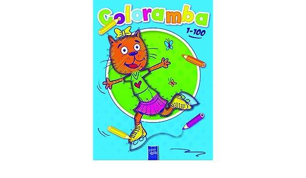 Coloramba: Amazon.es: Yoyo éditions: Libros en idiomas ...