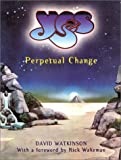Book Cover for Yes: Perpetual Change