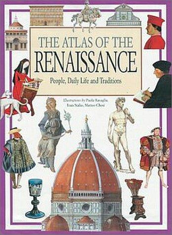 The Atlas of the Renaissance World (Atlas Series (Columbus, Ohio)) pdf