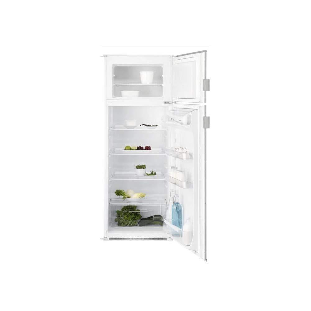 Electrolux RJX2300AOW Integrado 224L A+ Blanco nevera y congelador ...