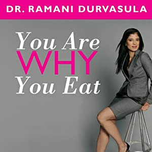 You Are Why You Eat Audiobook