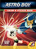 Astro Boy: Sticker Book (Astro Boy)