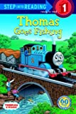 Thomas Goes Fishing, W. Awdry, 0375831185