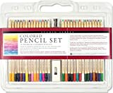 Studio Series Colored Pencil Set (Set of 30) by Peter Pauper Press (1-Feb-2014) Hardcover