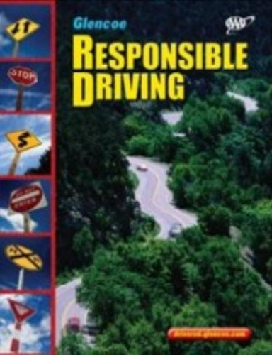 Responsible Driving, Hardcover Student Edition...