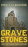 Grave Stones, Priscilla Masters, 0749007028