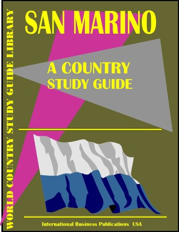 Sao Tome and Principe Country Study Guide (World Country Study Guide Library)