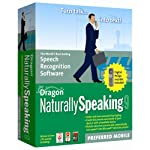 Dragon NaturallySpeaking 9 Mobile [OLD VERSION]