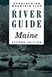 AMC River Guide, Appalachian Mountain Club, 1878239058