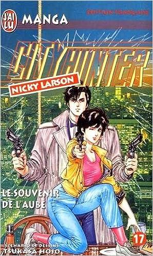 Téléchargements ebook gratuits mobiles City Hunter (Nicky Larson), tome 17 : Le Souvenir de l'aube in French PDF FB2 iBook
